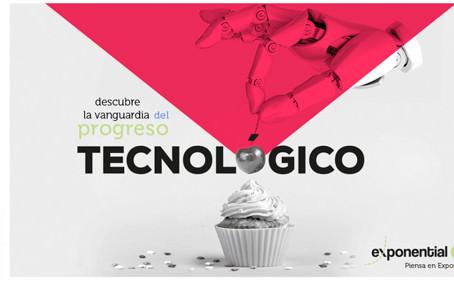 INVITACION ESPECIAL PARA SOCIOS DE AEGU AL UNICO MBA EXPONENCIAL OFICIAL DE ESPAÑA