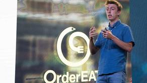 OrderEAT, el emprendimiento que trajo eficacia en cantinas uruguayas