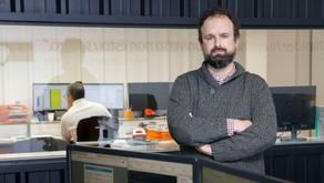 La gallega Dinahosting, proveedor web más fiable del mundo