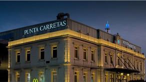 Punta Carretas sabe si vienes o te vas (en menos de un minuto)
