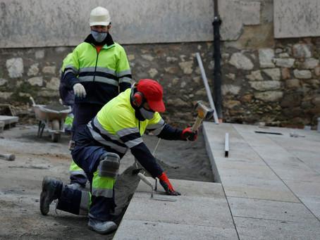 Galicia recupera el millón de cotizantes tras crear más de 3.200 empleos en abril