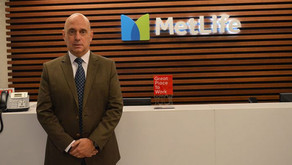 MetLife logró la mejor nota en Desempeño Financiero y Manejo de Inversión en Uruguay