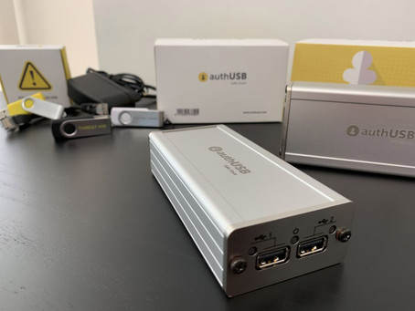 Grupo CMC comercializará un dispositivo para prevenir ataques vía USB en entornos empresariales