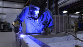 """La producción del núcleo industrial supera """"holgadamente"""" los niveles de prepandemia"""