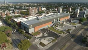 ¡Cartón lleno! Tres Cruces Shopping incorpora salas de cine y nuevas marcas