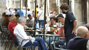 La hostelería gallega, ahogada por la falta de personal y su huida a otros sectores