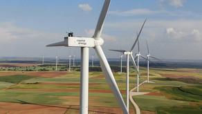 Capital Energy tramita otros dos parques eólicos en Galicia