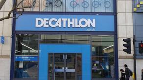 Llega la marca deportiva Decathlon a Uruguay y estará en Car One