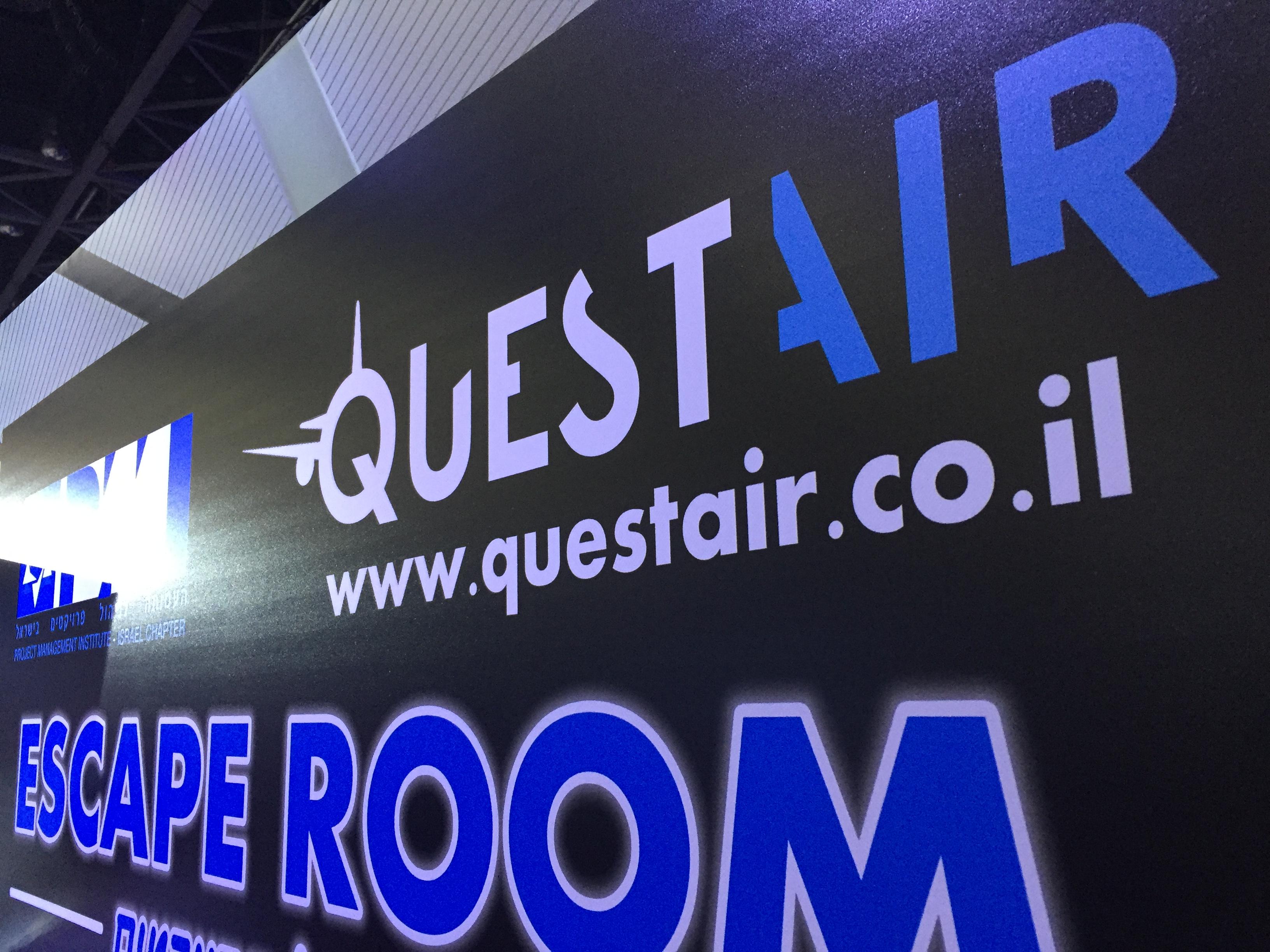 Questair Logo