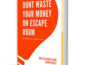אל תבזבז כסף על חדר בריחה לפני שקראת את זה!
