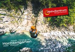 Aktivzentrum Bregenzerwald