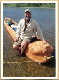 Tom Elpel´s Missouri River Corps Voyage of Re-Discovery