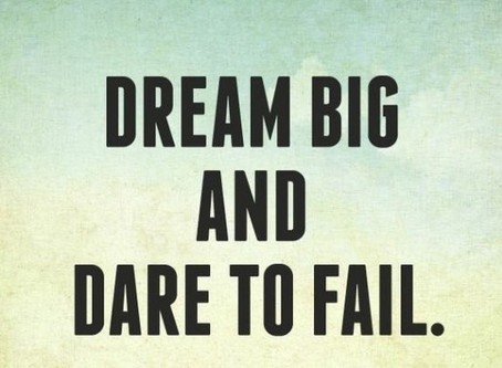 Start-ups: Let's dare to dream followed by dare to fail. But what are quick litmus tests?