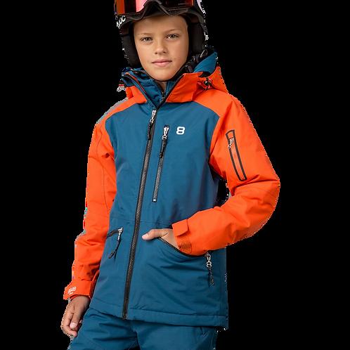 HARPY veste de ski 8848 ALTITUDE