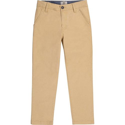 Pantalon chino TIMBERLAND