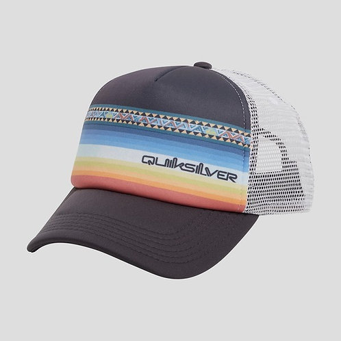 Casquette sun faded youth QUIKSILVER