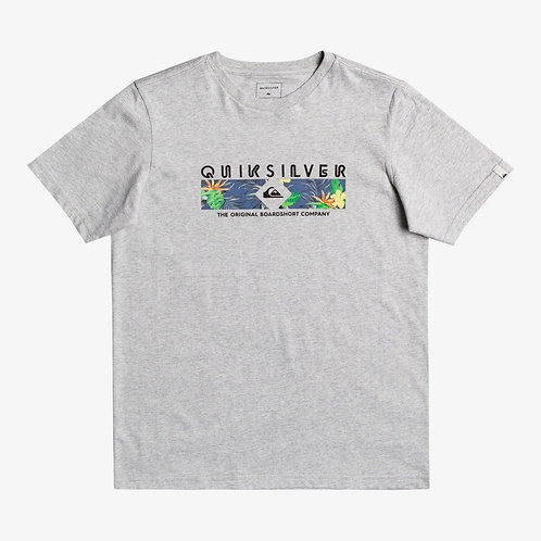 T-shirt distant shores QUIKSILVER