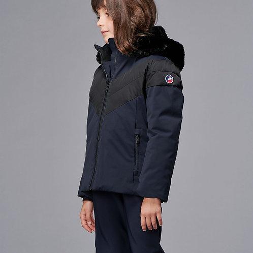 ANNE veste de ski fille FUSALP