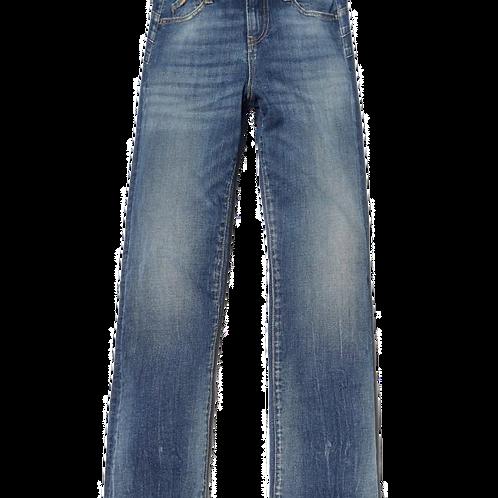 Jeans Pulp Slim High  LE TEMPS DES CERISES