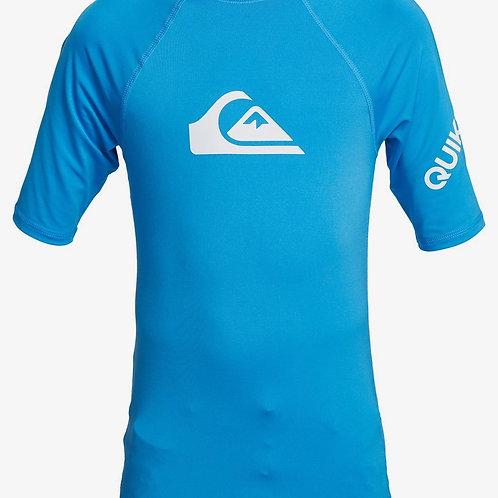 T-shirt anti UV all time QUIKSILVER