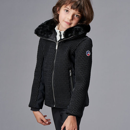 MONTANA veste de ski fille FUSALP