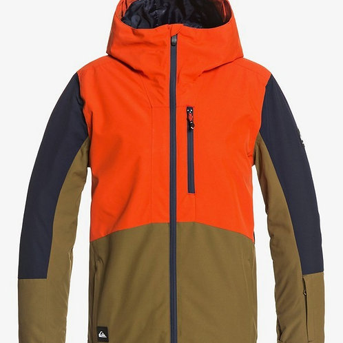 Ambition ski jacket QUIKSILVER