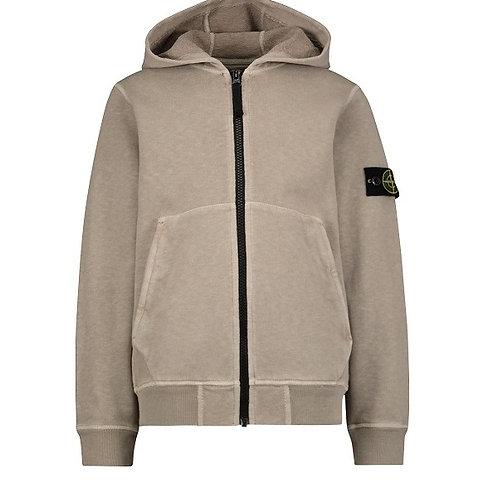 Sweatshirt à capuche STONE ISLAND