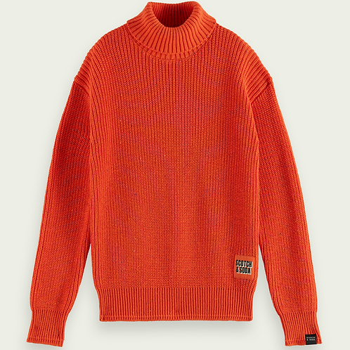 Pullover oversized  SCOTCH AND SODA