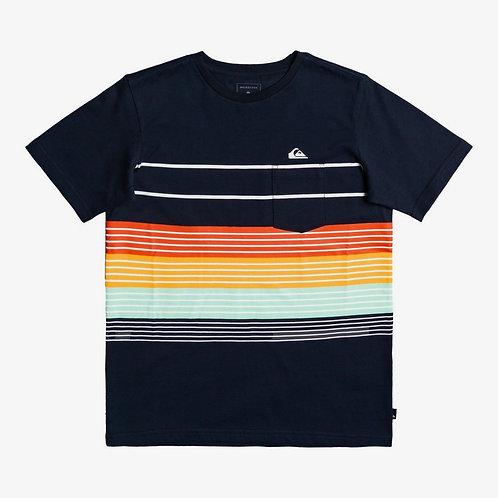 T-shirt more core QUIKSILVER