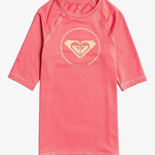 T-shirt 3/4 anti UV beach classic ROXY