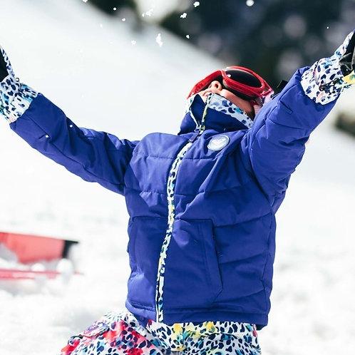 ANNA veste de ski bébé ROXY