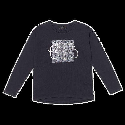 T-shirt ML Jamilagi LE TEMPS DES CERISES