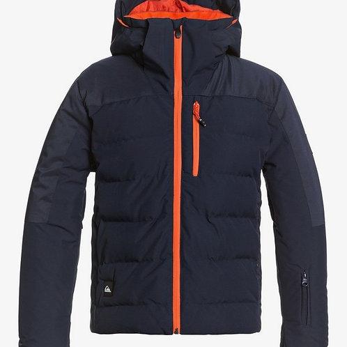 The Edge ski jacket QUIKSILVER