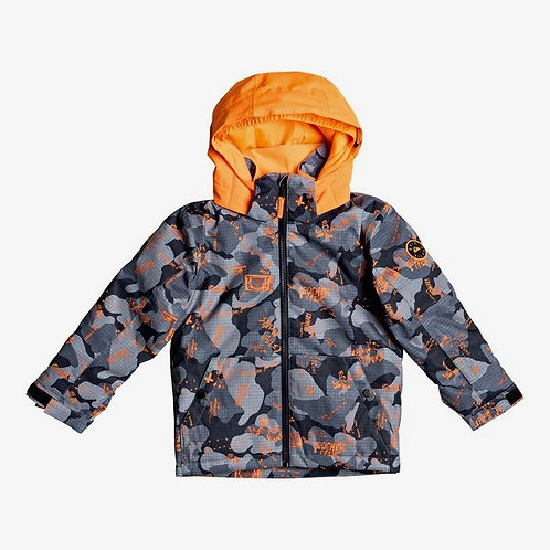 Little mission ski jacket Baby QUIKSILVER