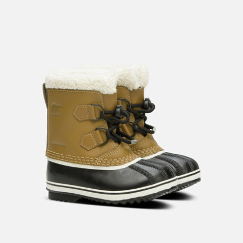 Children yoot pac cuir SOREL