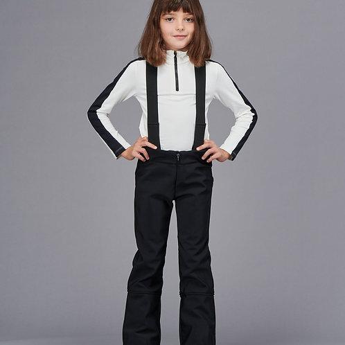 TIPI pantalon de ski fille FUSALP