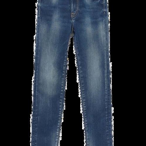 Jeans Ultra Power High  LE TEMPS DES CERISES