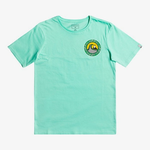 Electric roots t-shirt QUIKSILVER