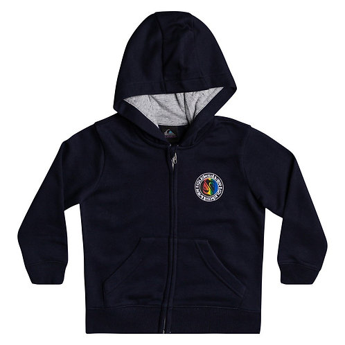 Sweat melow phonic QUIKSILVER