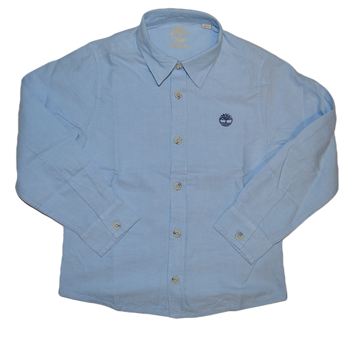 Chemise manches longues TIMBERLAND
