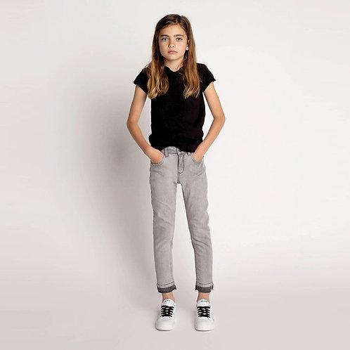 Pantalon slim avec strass ZADIG ET VOLTAIRE