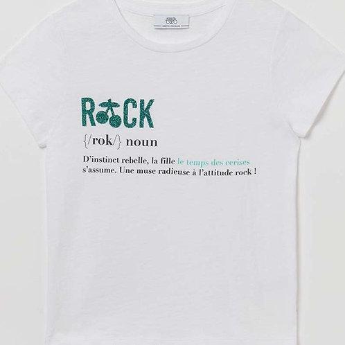 T-shirt Annelise LE TEMPS DES CERISES