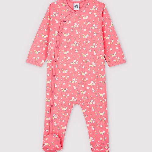 Pyjama coton PETIT BATEAU