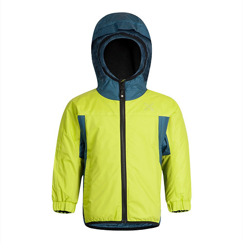 Snow jacket baby MONTURA