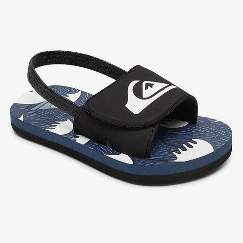 Sandale Molokai layback slide QUIKSILVER