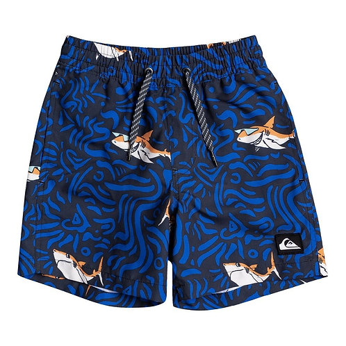 Boardshort sharky 12 QUIKSILVER