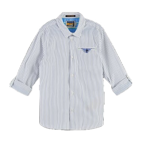 Chemise manches longues SCOTCH AND SODA