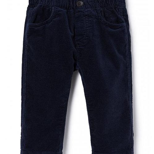 Pantalon en velour côtelé IL GUFO