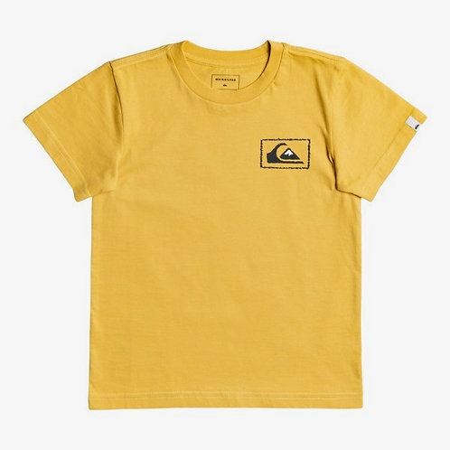 Off the ground t-shirt QUIKSILVER