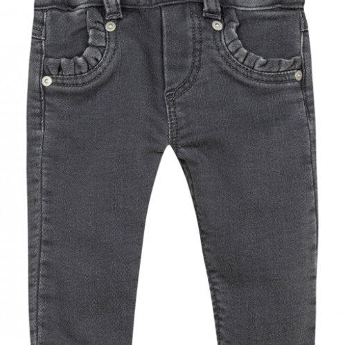 Pantalon Jeans Boule de Neige TARTINE ET CHOCOLAT
